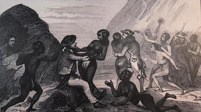Истории семи таинственно пропавших экспедиций