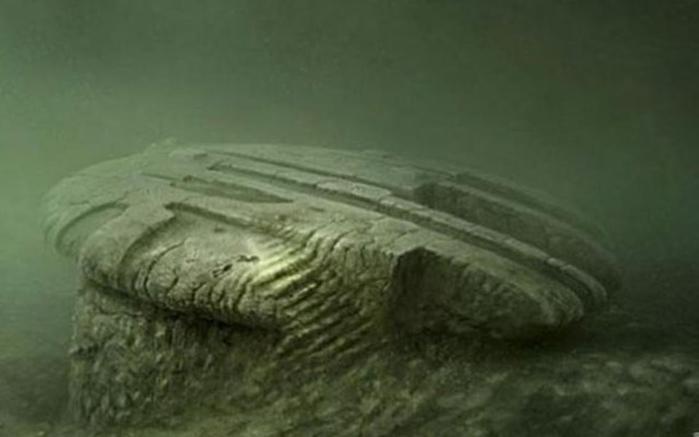 Главные неразгаданные тайны подводного мира