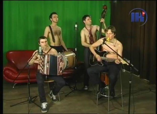 Тернопольский кавер «Du Hast» | Видео группы Los Colorados. Новый хит YouTube