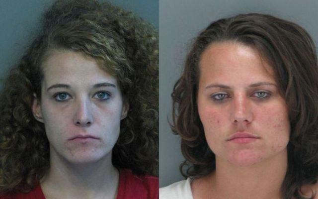 Милашки на полицейских снимках— самые неудачные фотографии женщин!