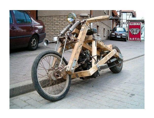 дървен транспорт