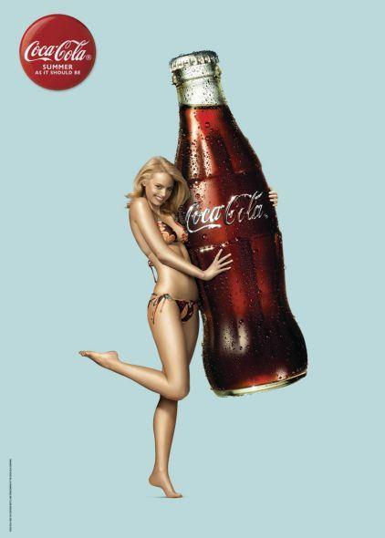 Ceкcуальная реклама