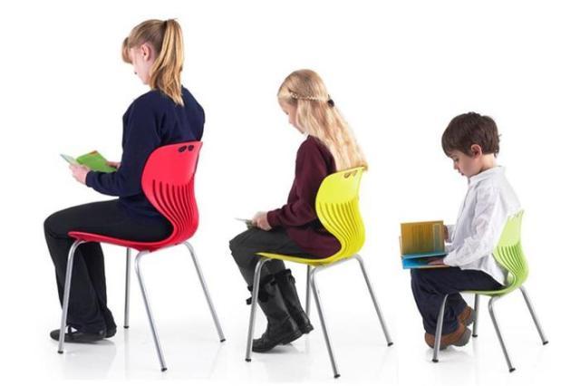 Чтобы купить ученический стул, надо знать несколько правил