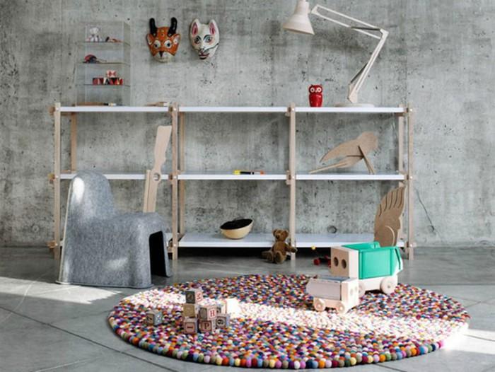 Магия войлока: 17 идей, которые понравятся людям, одержимым домашним уютом