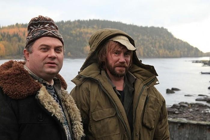 10 современных русских политических фильмов