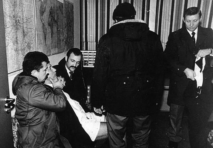 Охота на «кротов»: массовые предательства сотрудников разведки перед перестройкой в Советском Союзе