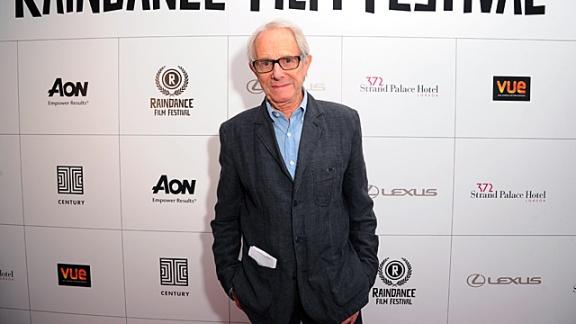 Кен Лоуч предрек проблемы для британских кинематографистов из за Brexit