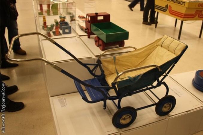 Выставка советского дизайна 1950 80 х годов в Москве