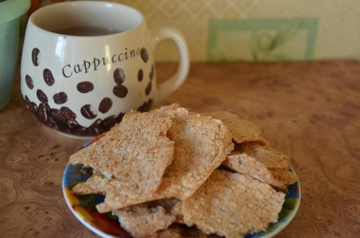 Печенье на диете Дюкана: готовим сами