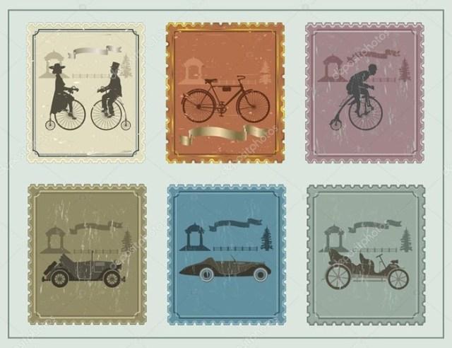 Кто придумал почтовые марки?
