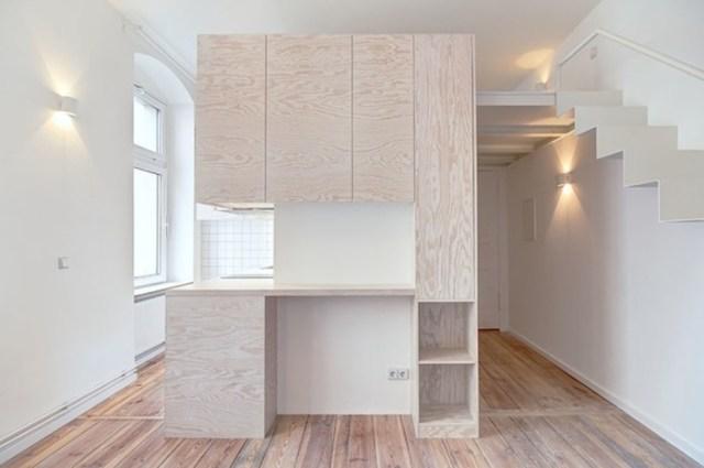 Дизайн квартир: 10 ремонтов эконом класса по европейски