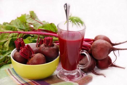 Свекольный сок: настоящий доктор и природный очиститель организма
