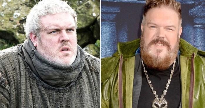 Чем сейчас занимаются актеры, убитые в «Игре престолов»
