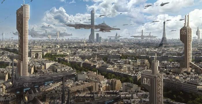 Лучшие фильмы о далеком будущем Земли (научная фантастика)