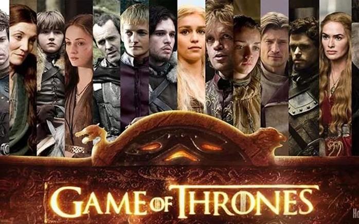 Топ 10 сериалов, которые понравились миллионам