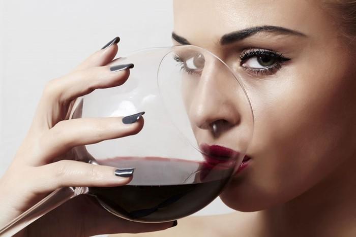 Давайте учиться пить правильно спиртные напитки!