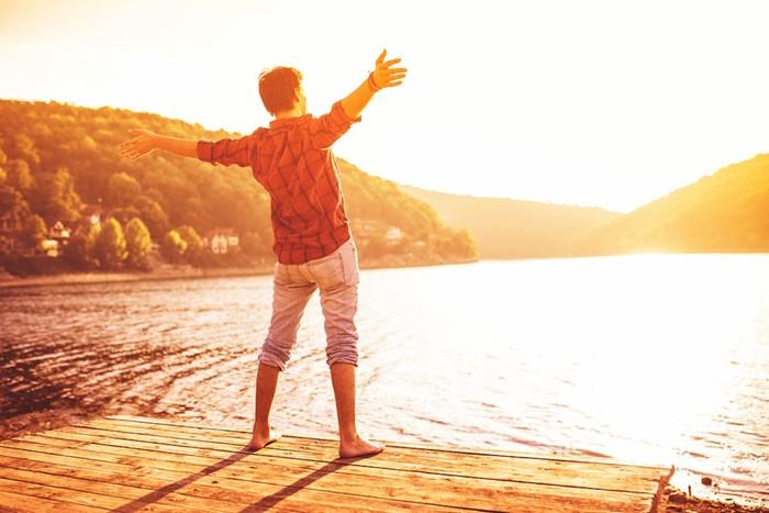 Книга «Тонкое искусство пофигизма»: как поверить в себя и научиться наслаждаться жизнью