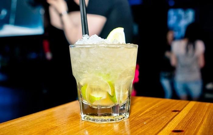 Коктейль «Кайпиринья»   рецепты от барменов
