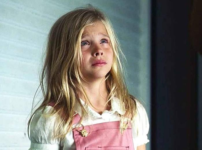 Дети актеры и их откровенно «взрослые» роли
