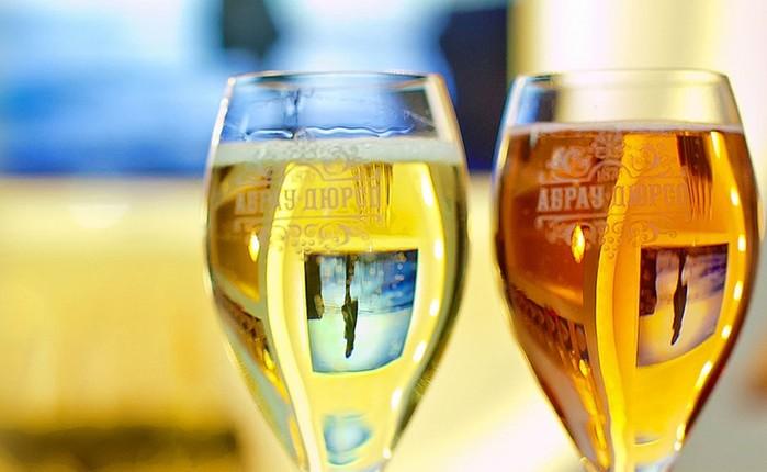 Музей шампанского «Абрау Дюрсо»
