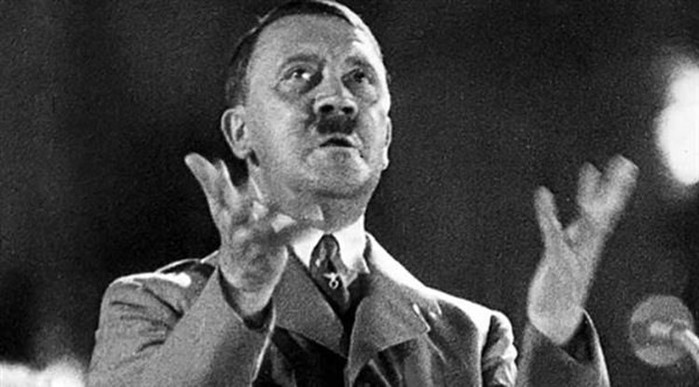 Какими психическими заболеваниями страдал Гитлер?