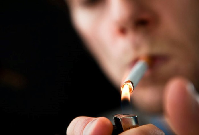 Самые курящие страны мира
