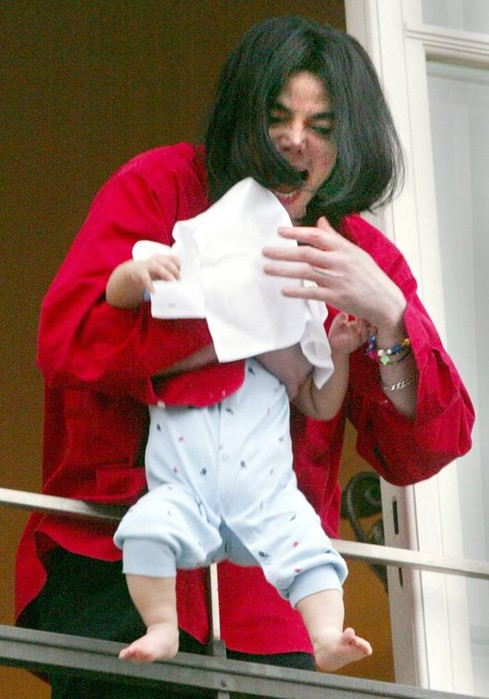 Сегодня исполнилось бы 59 лет Майклу Джексону