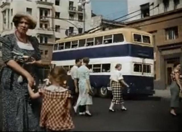Культовые советские вещи: от самолета Ту 144 до авоськи