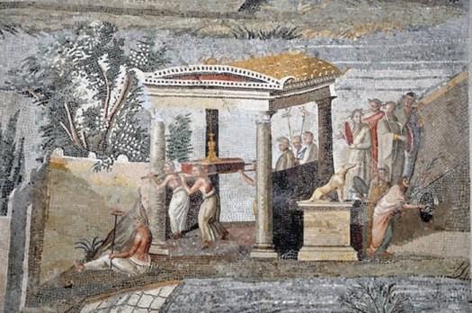 Что важно знать о Древнем Риме