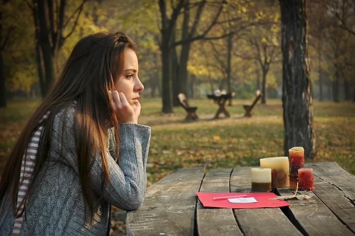 Как справиться с осенней депрессией?