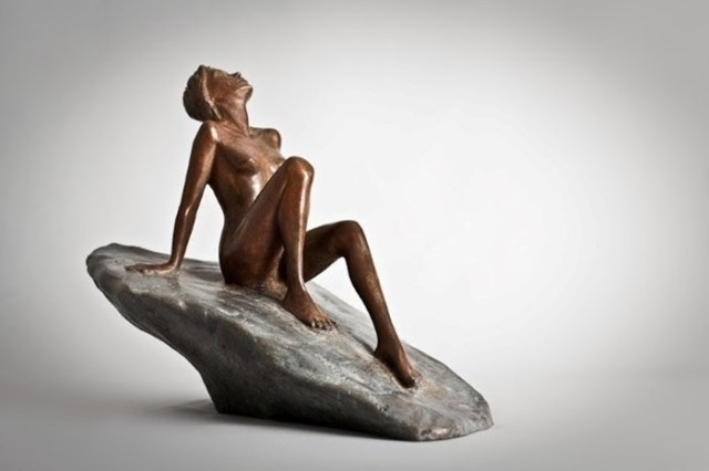 Ален Чойснет— скульптор философ