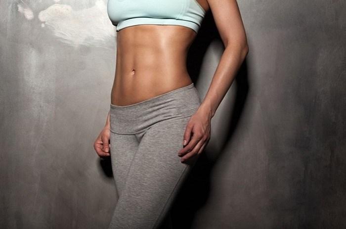 4 эффективных упражнения для нижнего пресса