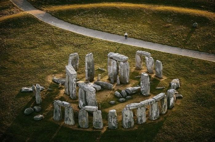 Самые загадочные исторические памятники