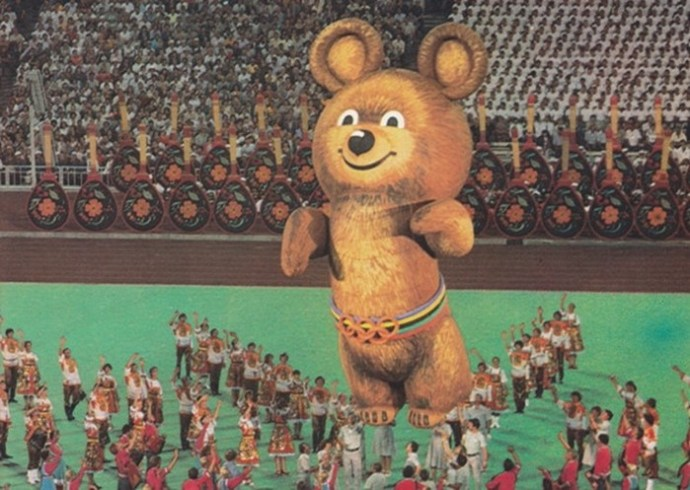 Как к Олимпиаде 1980 года готовили Москву