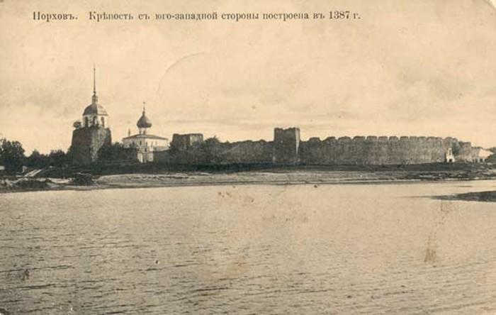 7 самых знаменитых русских крепостей