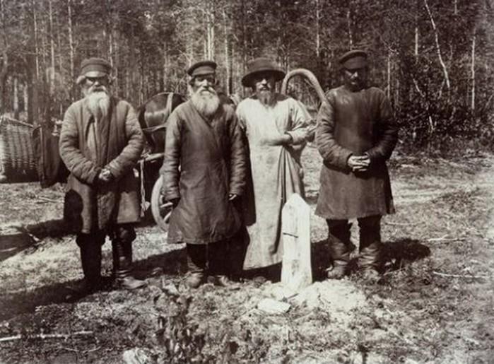 Какая самая распространенная группа крови среди русских