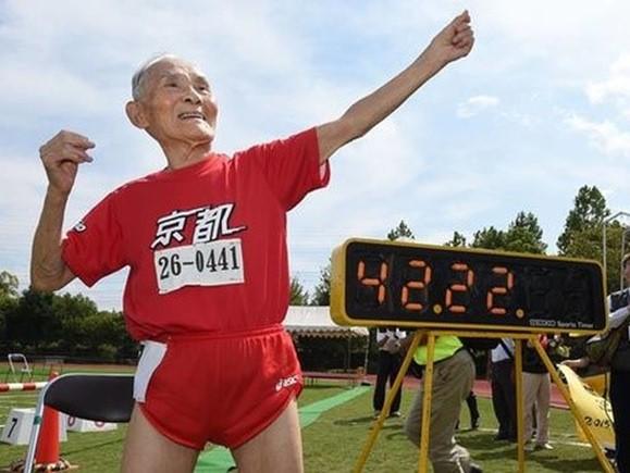 Топ 5 интересных спортивных рекордов мира