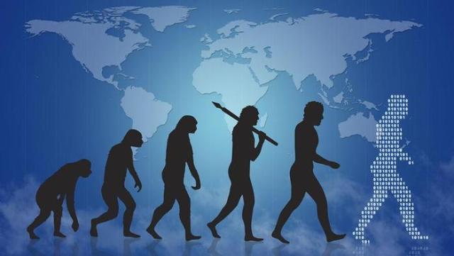 Доказана эволюция современного человечества