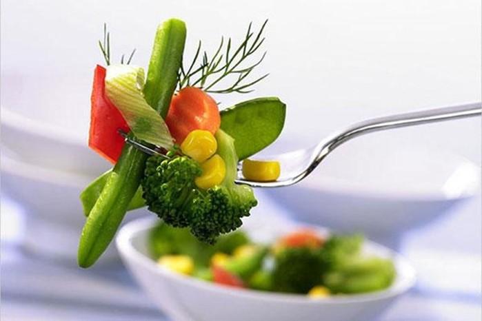 Основа правильного питания— относиться с вниманием к сигналам своего тела