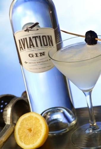 Старый добрый джин   самый модный крепкий напиток в мире