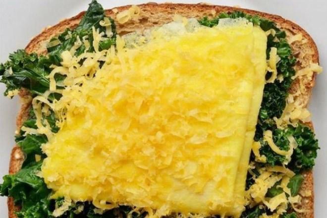 Варианты вкусных тостов на завтрак: 21 идея