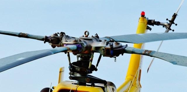Китай представил беспилотный боевой вертолет