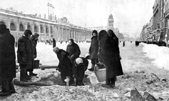 «Зиг Заг»: банда из блокадного Ленинграда, которая работала на немцев