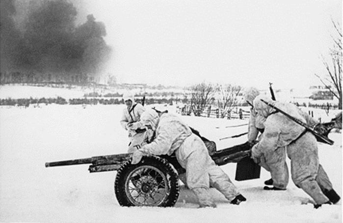 Битва за Москву: факты, которые вы не знали