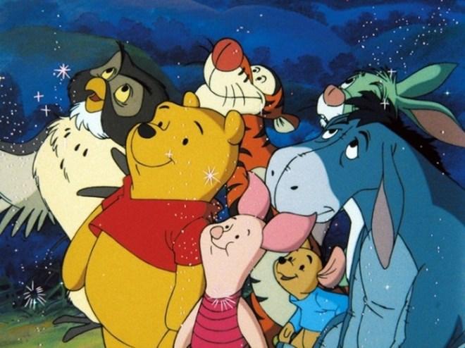 Лучшие иностранные мультфильмы 1990 х годов