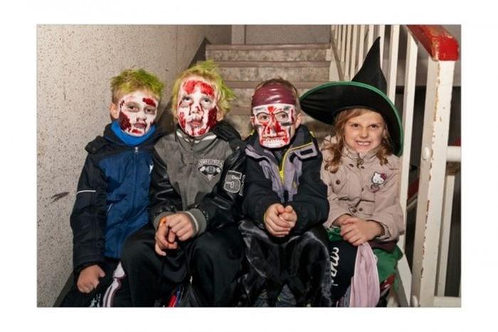 Фотографии смешных детей