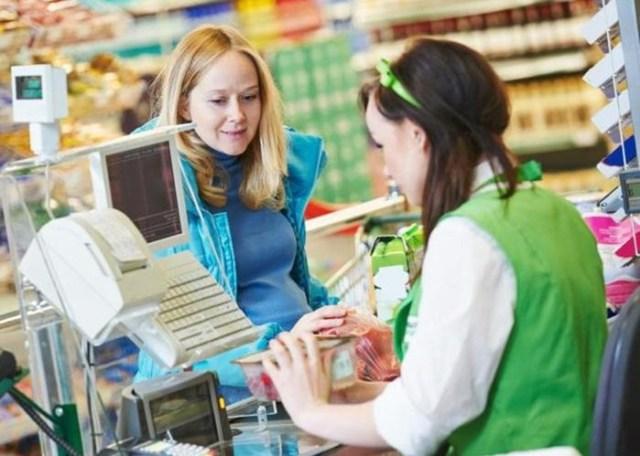 40 откровений кассира супермаркета
