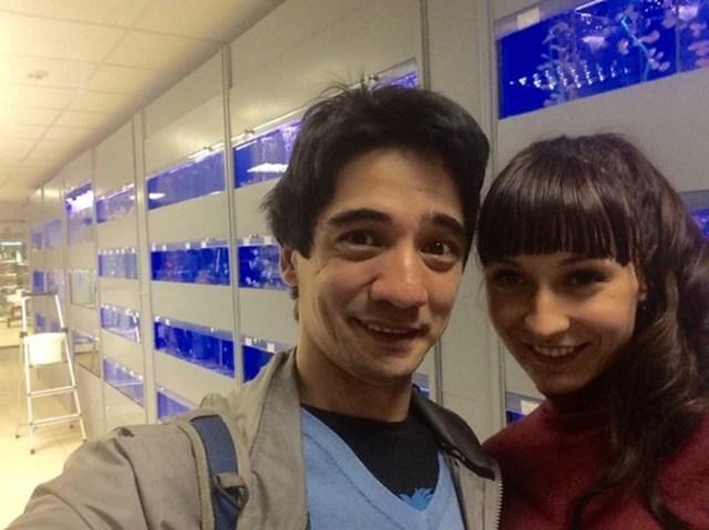 Арслан Валеев   российский видеоблогер, умерший в прямом эфире от укуса черной мамбы