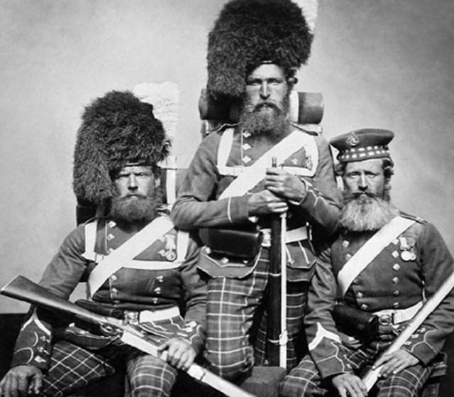 Как Англия хотела сделать Россию своей колонией