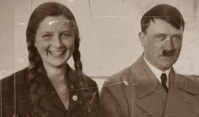 Любимые женщины Адольфа Гитлера: молодые и с большой грудью